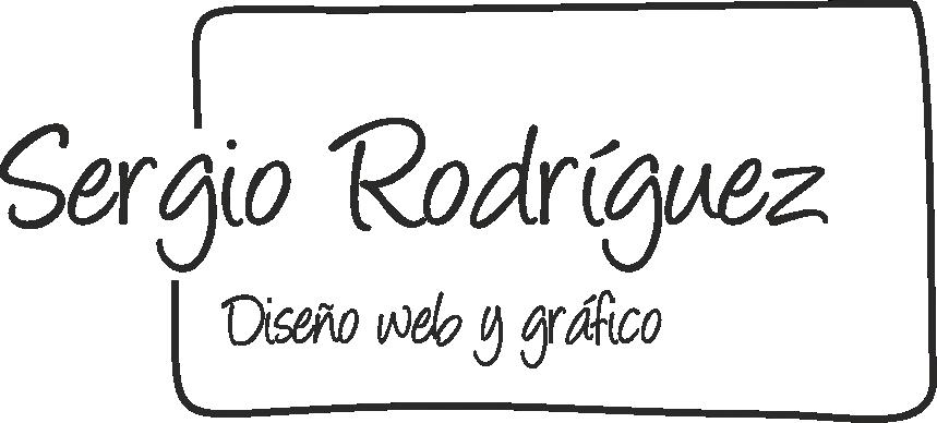 Sergio Rodríguez - Diseño web, gráfico y mucho más...
